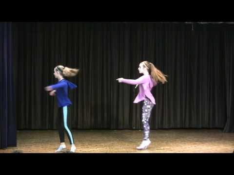 Intermediate School Talent Show 2017