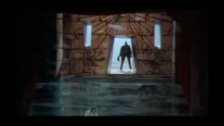 Mankiewicz's Sleuth, opening credits thumbnail