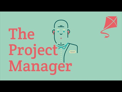Updraft - The Project Manager