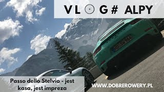 VLOG# Alpy - Passo dello Stelvio