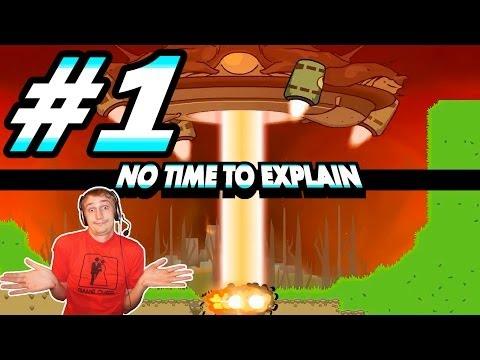 Нет времени объяснять Игры драки Флеш игры