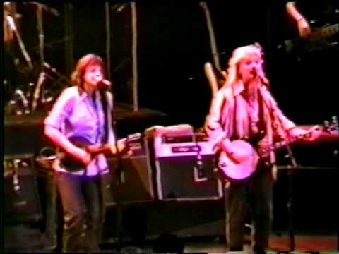 indigo girls: 2000-06-09: mann music center - philadelphia, pennsylvania
