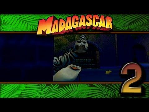 "Madagascar (The Video Game): Episode 2: ""Marty's Escape"""