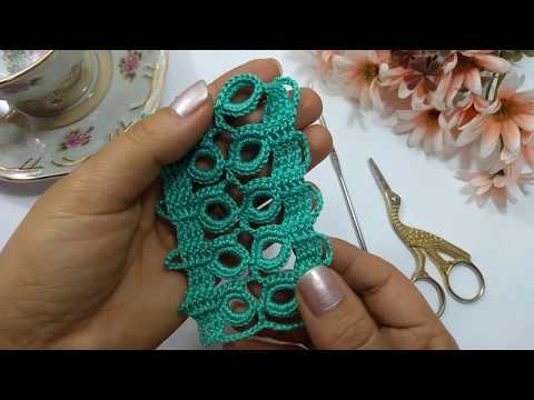 📌Crochê: a arte de criar lindas peças com um Lindo Ponto !