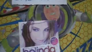Belinda - Belinda (Enhanced edition) Unboxing CD