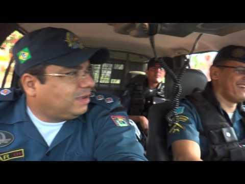 Policia Militar do Mato Grosso do Sul em Rio Verde/MS