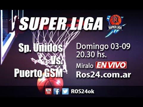 Sportsmen Unidos - Puerto GSM