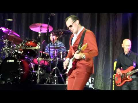 Joe Bonamassa - This Train [Karlsruhe 2016]