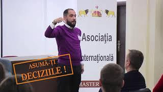 Irinel Costache Mesaj motivational 2 ( despre cum sa ai incredere in tine )
