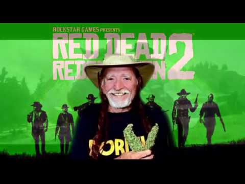 Willie Nelson - Cruel Cruel World - Red Dead Redemption 2 Soundtrack Mp3