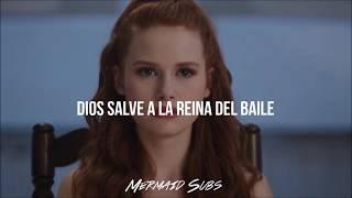 Prom Queen - Molly Kestner (Sub Español) // Riverdale Girls