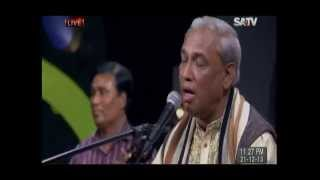 GAHEENER GAAN - INDRA MOHAN RAJBANGSHI | WWW.LEELA.TV