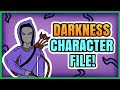 The Darkness Character File - Animated Short