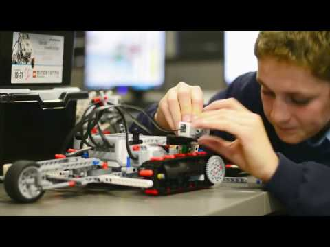 Comet Bay College students race ahead in science and technology