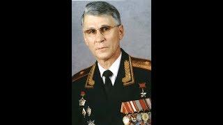 «Первый» Часть 1. Документальный фильм о Герое Советского Союза В. Д. Бубенине