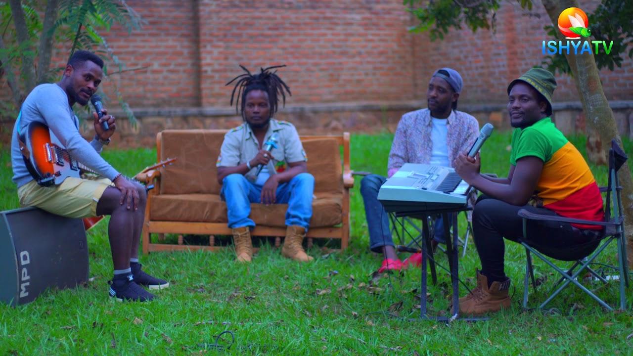 2T REGGAE MAN LIVE || reggae murwanda ibonye umucunguzi ||rasta uzanye impinduka mumuziki nyarwanda