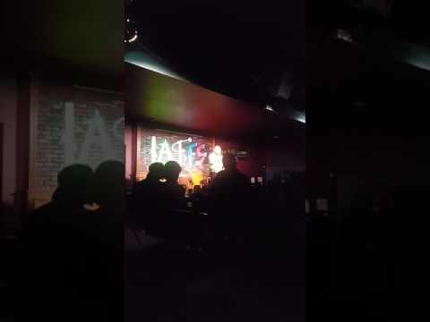 Jarrod Martin stand up