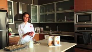 Gluten Free Roasted Strawberry Muffins Recipe | Enjoy Life Foods®