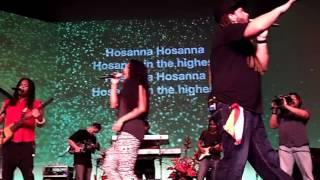Christafari Hosanna Reggae Style
