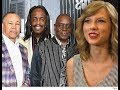 Tariq Nasheed asks Is it Ok For Artists Like Taylor Swift To Cover Certain R amp B Classics