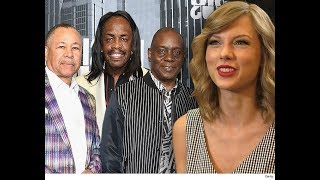 Tariq Nasheed asks: Is it Ok For Artists Like Taylor Swift To Cover Certain R&B Classics?