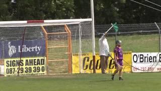 Wexford GAA TV Camogie Wexford V Galway 21st June 2014