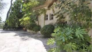 Inlux presents Villa Panorama in Saint Paul de Vence