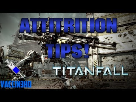 improved matchmaking titanfall