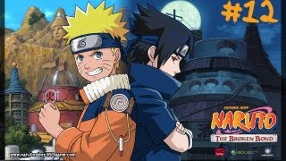 Naruto: The Broken Bond - cap.12