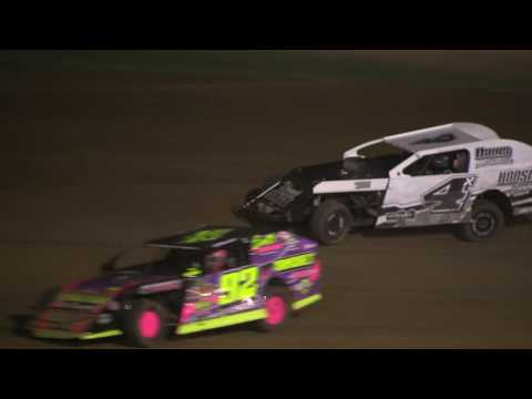 9 24 16 Modified Feature Lincoln Park Speedway