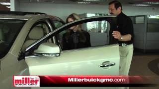 Miller Buick GMC August 2013
