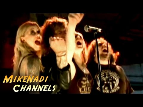 GAMMA RAY - I Want Out / 9. 2011 [HD] *Berlin Live*