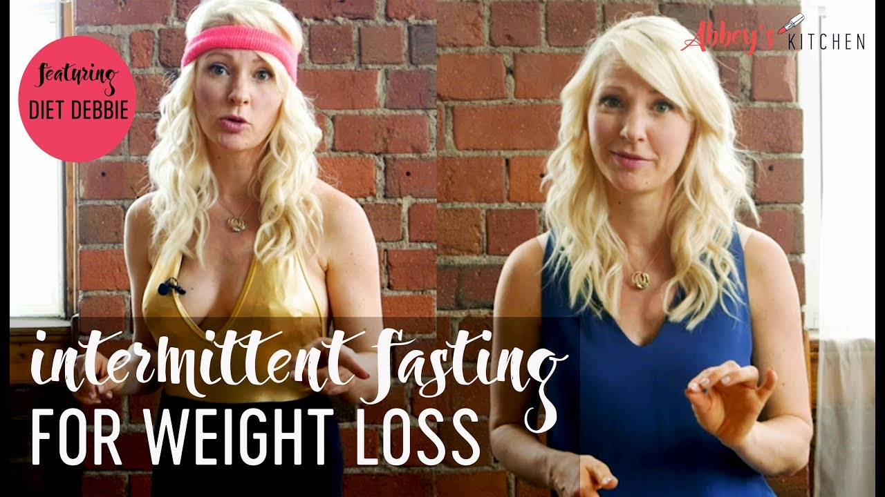 if fasting weight loss