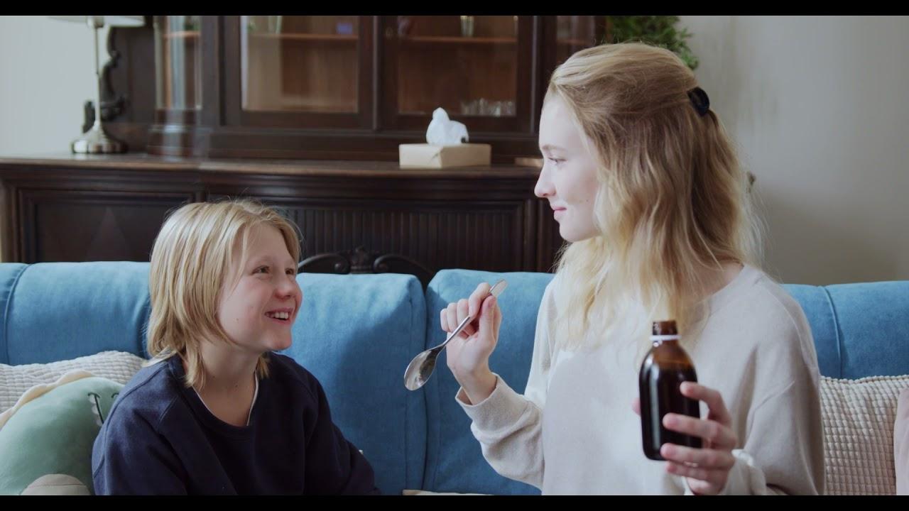 Asma en la niñez – Como manejar el asma de forma natural