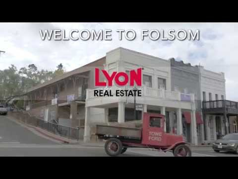 Folsom Community Video - Lyon Real Estate