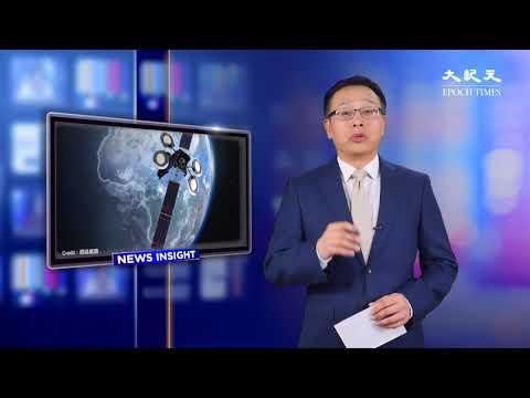 【新聞看點】中國學生成犧牲品,赴美留學難了,禍根是它?(2019/03/09)(總第281期)
