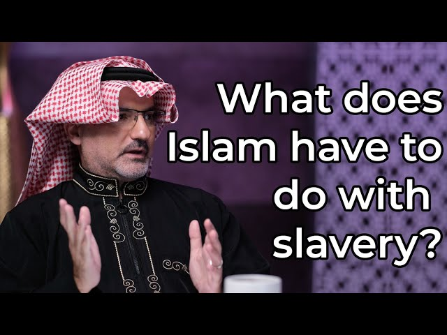 What does Islam have to do with slavery? - Political Islam Ep.9