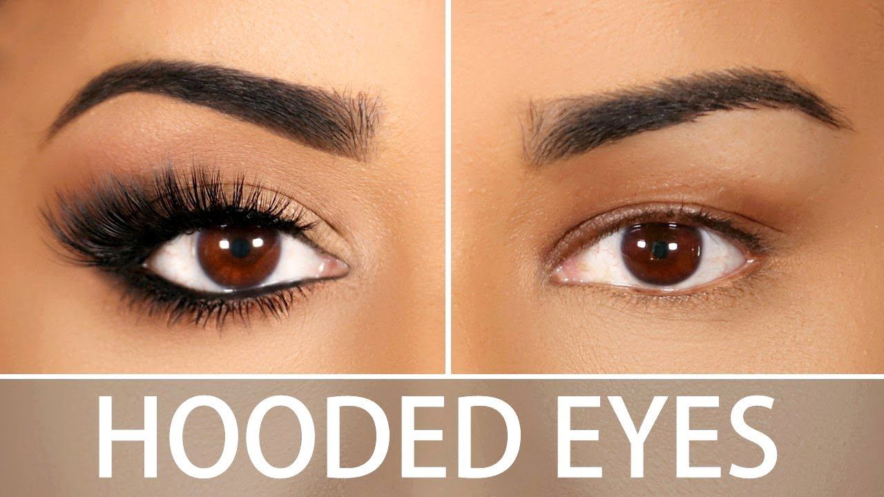 Smokey Cat Eye Tutorial on Hooded Eyes  Tips & Tricks