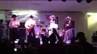 Los Ramones de nuevo leon Flor Hermoza en vivo