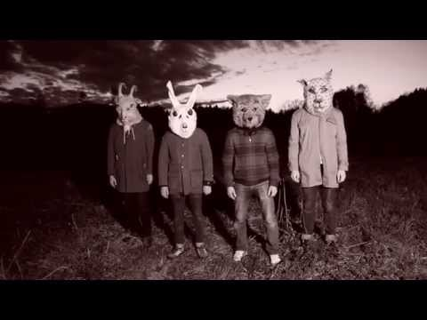 THEN COMES SILENCE - Animals
