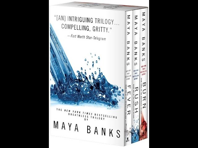 maya banks kgi 6 epub