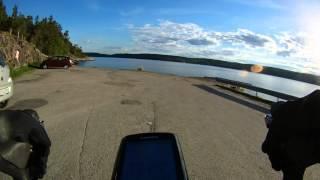 Et par klipp fra Oslo - Svartskog