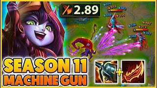 The Two MOST Broken Items In Season 11... - BunnyFuFuu | League of Legends
