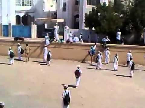حفظ اوقاف مسابقة القرآن الكريم في مدرسة حفص بن راشد l التصفيات | Doovi