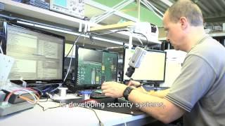Manager TV - Vlaanderen - Argina Technics