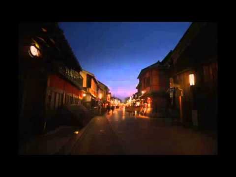 """""""KYOTO NIGHT""""Japan Relaxing Music.Background Music.Relax Music. Sleep Music!"""