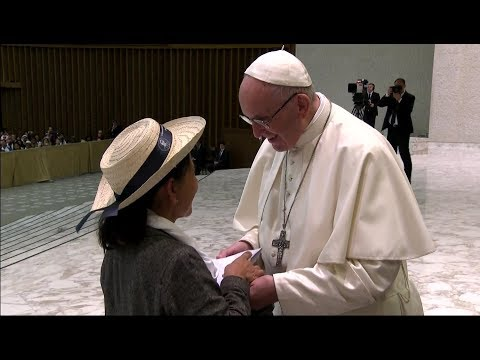 Salvadorians ask the Pope for St. Oscar Romero to be declared Doctor of the Church