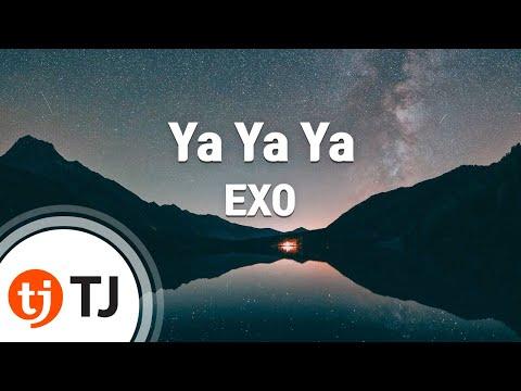 [TJ노래방] Ya Ya Ya - EXO / TJ Karaoke