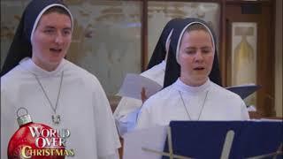 World Over - 2018-01-01 – Christmas with Raymond Arroyo, Dominican Sisters  'Sleep Little Jesus'