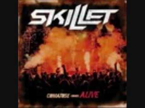 Skillet Collide (Live)